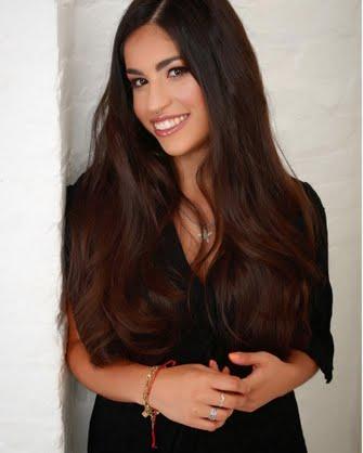 Amira Arasteh