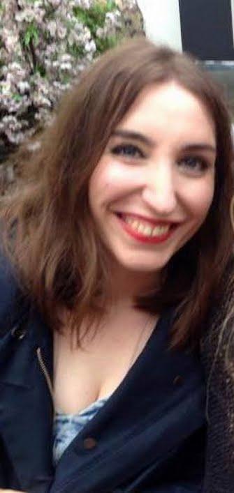 Amy Lavelle