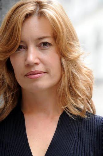 Andrea Vogt
