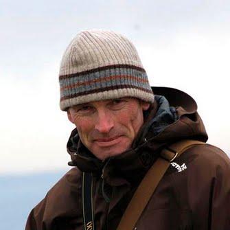 Andrew Johnstone