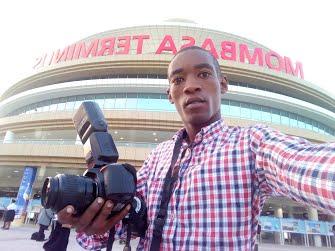 Andrew Kasuku