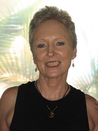 Ann Moxey