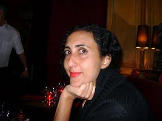 Anne-Marie Bissada