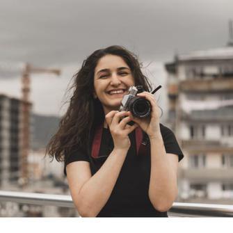 Anzhelika Zakaryan