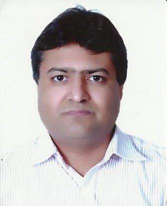 Arif Jamshaid