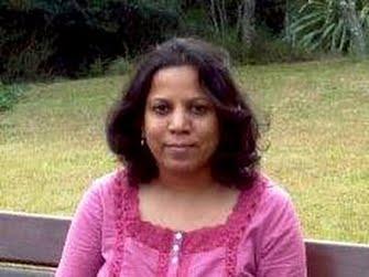 Arpana Shandilya