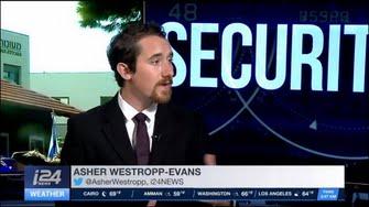 Asher Westropp-Evans