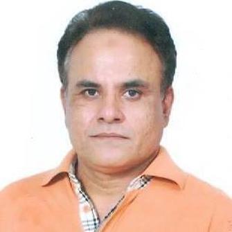 Babur Hussain
