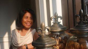Barbara Mae Naredo-Dacanay