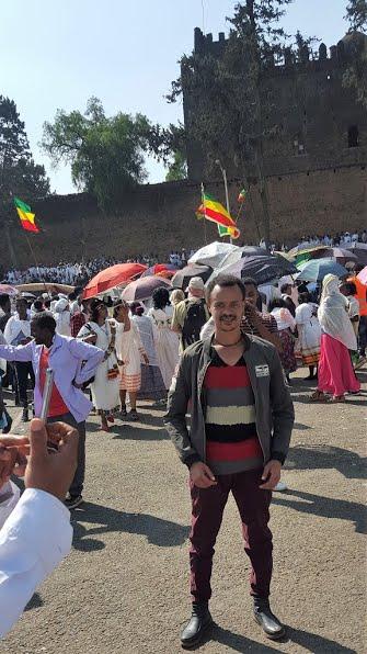 Belachew Alemayehu