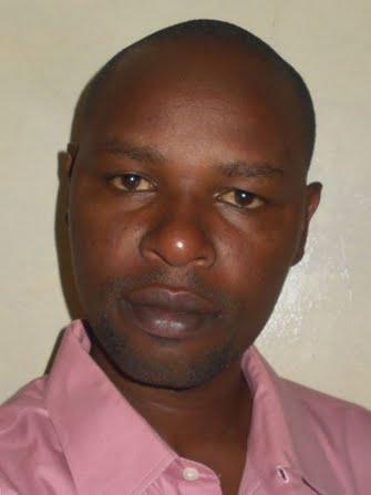 Benard Kinuthia