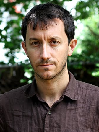 Benedict Moran
