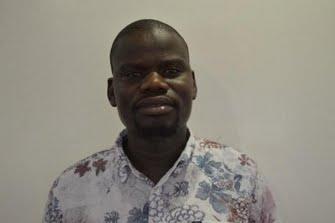 Calistus Bosaletswe