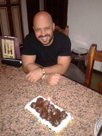 Carlos Israel Camacho González