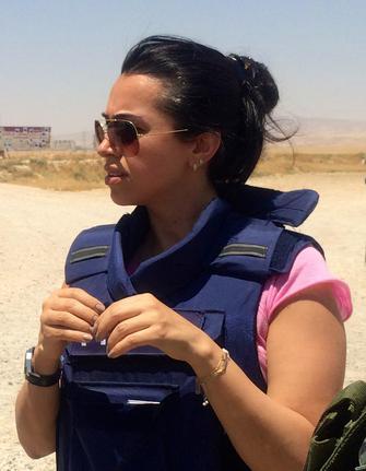 Carol Malouf Khattab