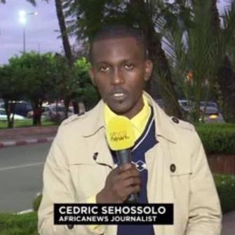 cedric SEHOSSOLO