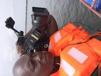 Charles Nyembe