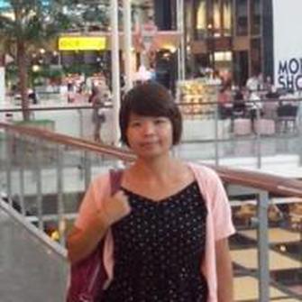 Chiu Yen Wang
