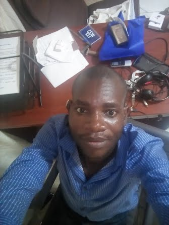 Christophe Yoka nkumu
