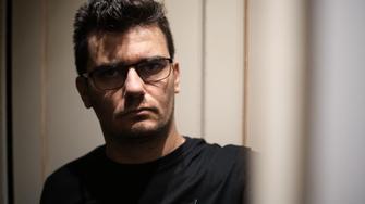 Damian Vodenitcharov