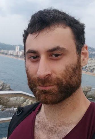 Dario Sabaghi