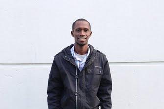 Demba Kandeh