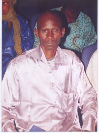 DEMBELE Abdouyale