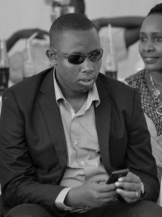 Edmund Kagire