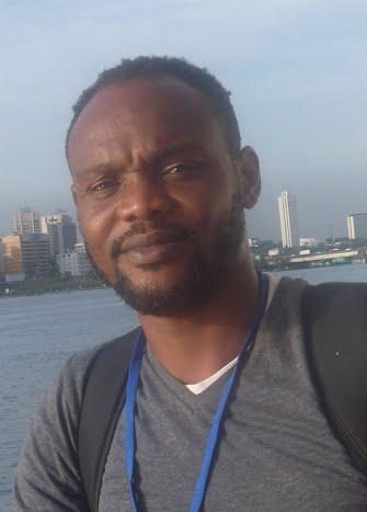 Elighton Emeka Okoye
