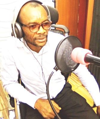 Emeka Nwokocha