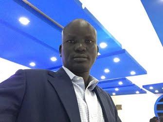 Emmanuel malual