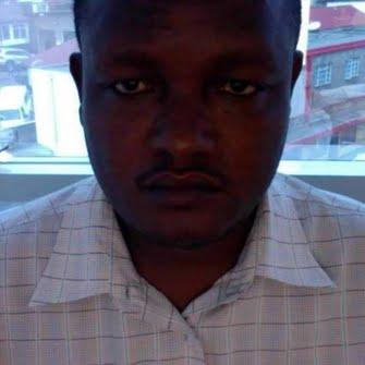 Eric Nyakagwa