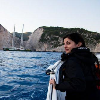 Evgenia Choros