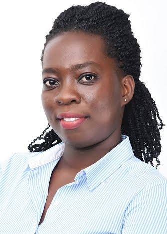 Ewurama Kodjo