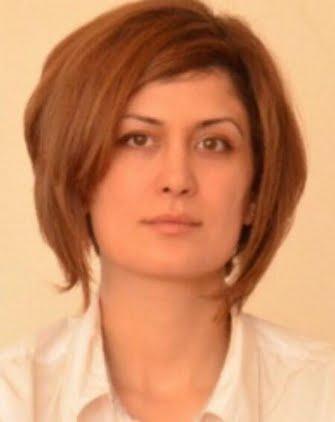 Faegheh (Faye) Eshkevari