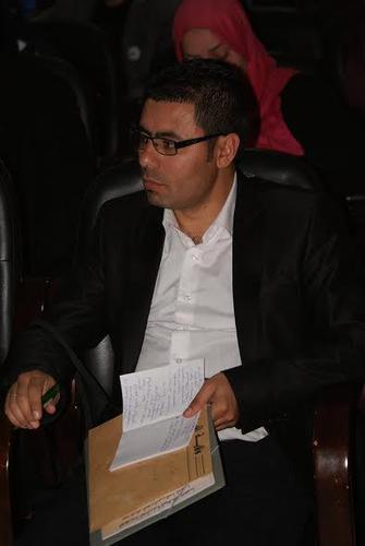 Farid Sait