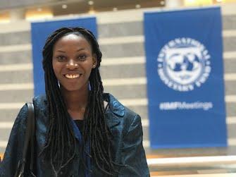 Fatou Ellika Muloshi
