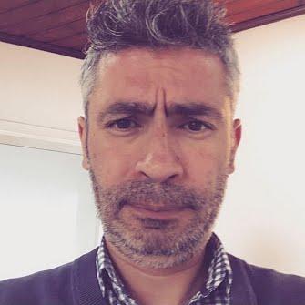 Felipe Alejandro Riveros
