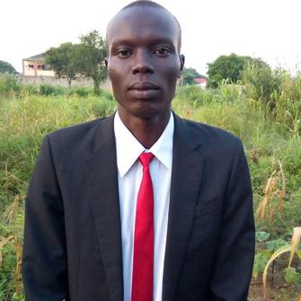 Garang Abraham Malak