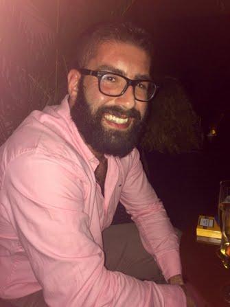 George Al-Koura