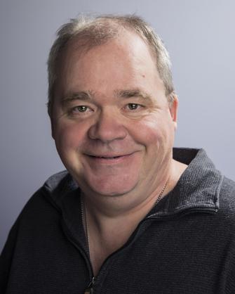 Greg Hitchcock