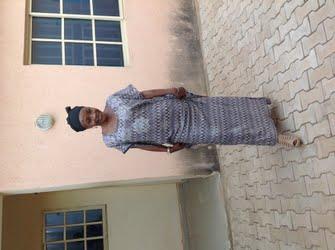 Hadiza Muhammad Batu