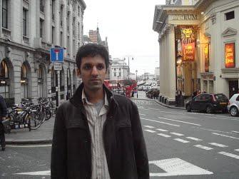 Hamad Ali
