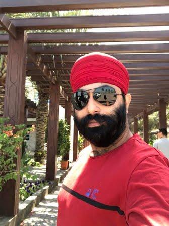 Harbajan Singh