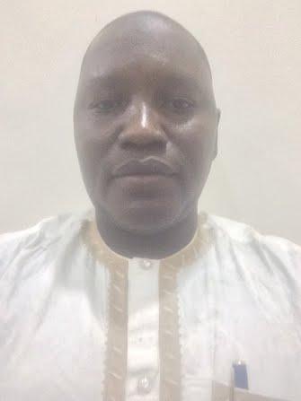 Hassan Maina Kaina