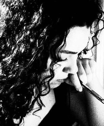 Helia Asgari