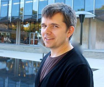 Henrik Pryser Libell
