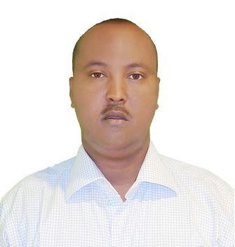 Hussein Hassan Dhaqane