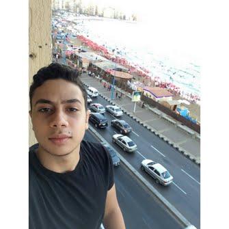 Ibrahim Mamdouh