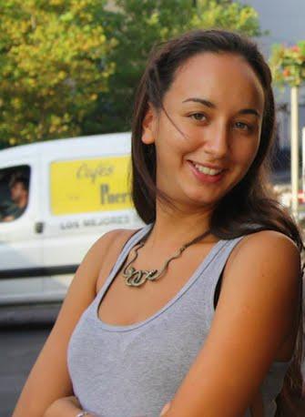 Imane Rachidi